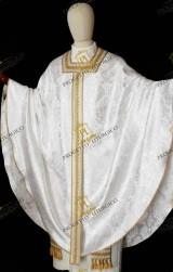 CASULA BIANCA PALEOCRISTIANA 50192A11