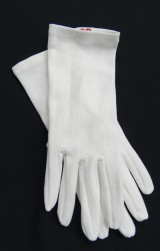 Gloves and accessories for Costiantinian Order